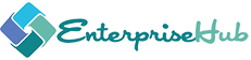 ENTERPRISE HUB Logo
